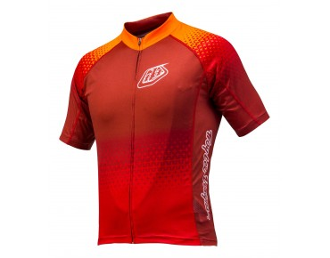 Troy Lee Designs ACE Trikot STARBREAK red