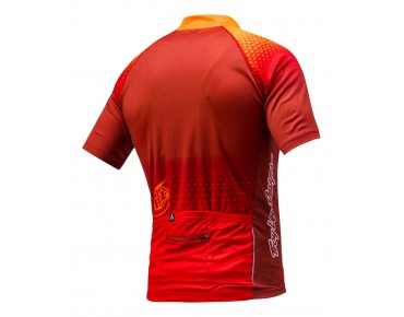 Troy Lee Designs ACE jersey STARBREAK red