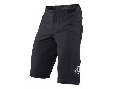 SKYLINE bike shorts incl. inner shorts charcoal