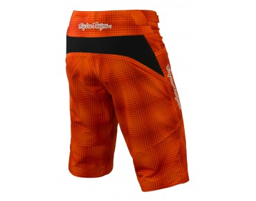 Troy Lee Designs SKYLINE bike shorts orange