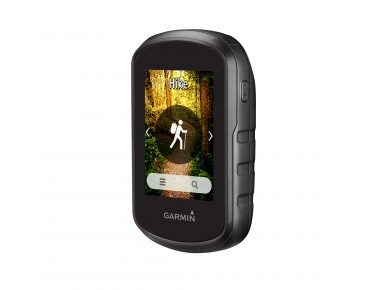Garmin eTrex touch 35 navigation device incl. TopoActive Europe map black