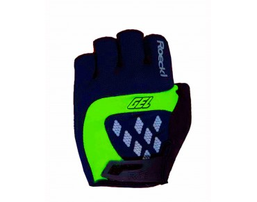 ROECKL IDEGAWA gloves black/green