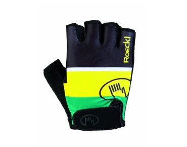 ROECKL TORONTO kids' gloves black