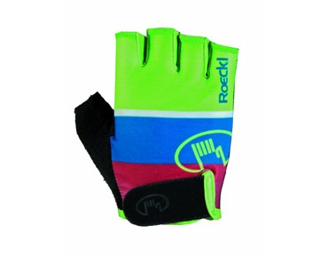 ROECKL TORONTO kids' gloves green
