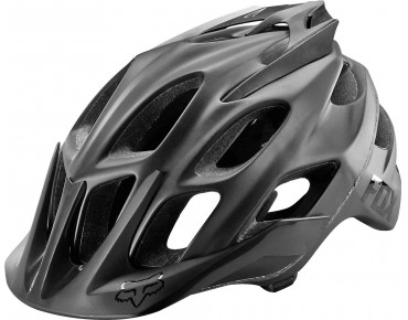 FOX FLUX 1.5 Helm matte black