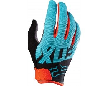 FOX RANGER gloves aqua
