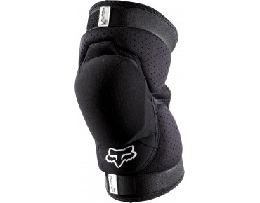 FOX LAUNCH PRO knee protectors black