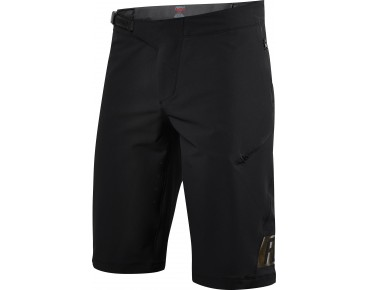 FOX DEMO FR cycling shorts black