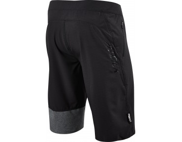FOX ATTACK cycling shorts incl. inner pants black