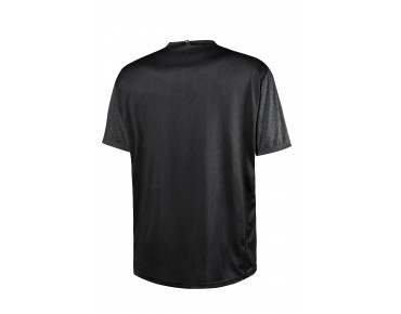 FOX INDICATOR cycling shirt heather black