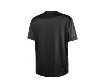 FOX INDICATOR - maglietta ciclismo heather black