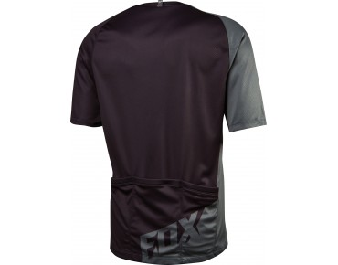 FOX LIVEWIRE Trikot black