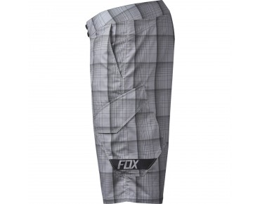 FOX RANGER CARGO cycling shorts incl. inner pants grey