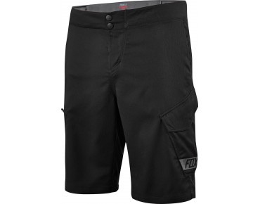 FOX RANGER CARGO cycling shorts incl. inner pants black