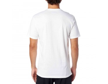 FOX KAST t-shirt optic white