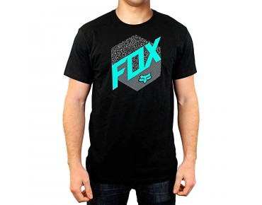 FOX KAST T-Shirt black