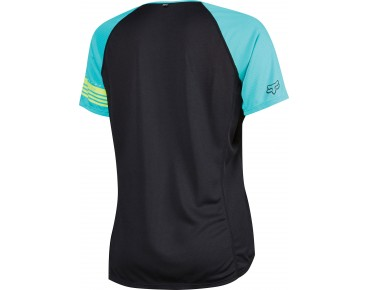 FOX RIPLEY Damen Bikeshirt miami green