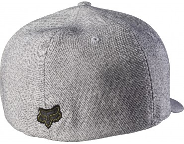 FOX ANOTHER NOTCH cap heather grey