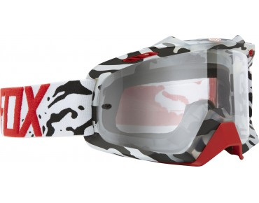 FOX AIR SPACE Goggle CAUZ white fade