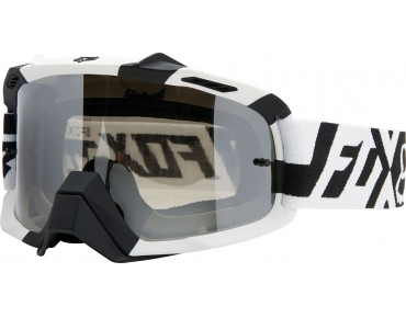 FOX AIR SPACE CHROME goggles DIVISION black