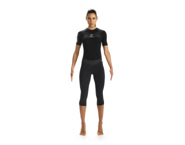 ASSOS hk.laala.Lai_S7 ¾-length women's tights black