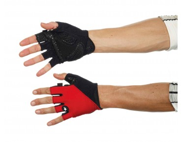 ASSOS S7 gloves red