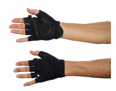 ASSOS S7 gloves black