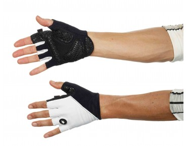 ASSOS S7 gloves white