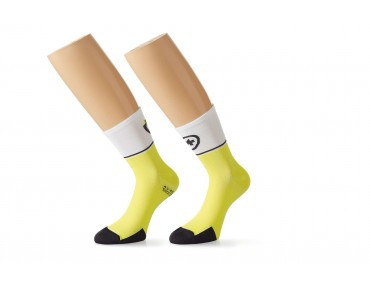 ASSOS exploitSocks_evo7 yellow