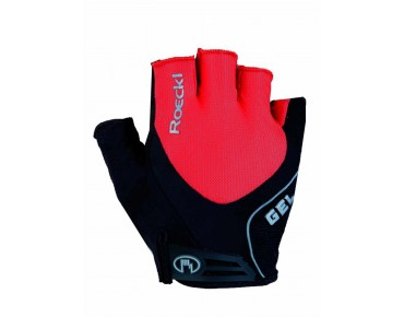 ROECKL IMURO gloves red
