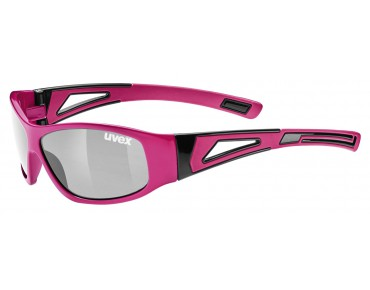 uvex SPORTSTYLE 509 kids' glasses pink
