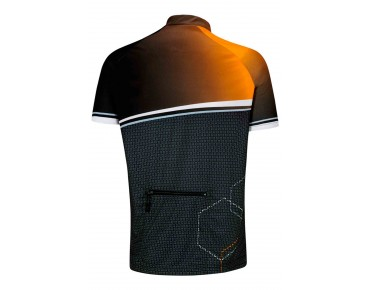 GONSO OAK cycling shirt black