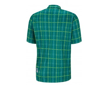 GONSO PARK cycling shirt teal green