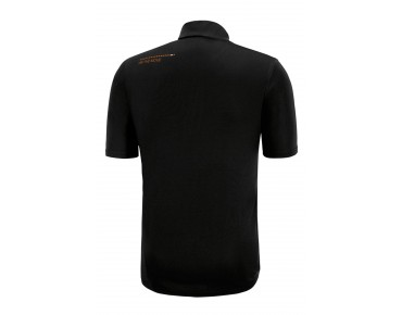 GONSO EASY Bikeshirt black