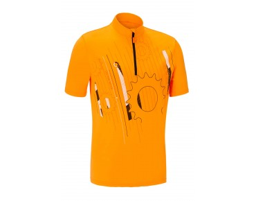 GONSO EASY Bikeshirt autumn glory
