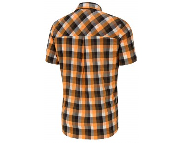 GONSO STADE cycling shirt autumn glory