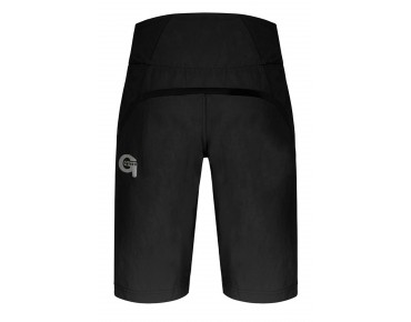 GONSO RICH V2 cycling shorts black