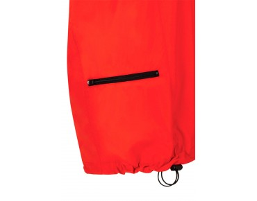 GONSO PHILIPP V2 Windjacke fiery red