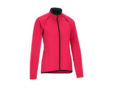 GONSO STORM V2 women's 2in1 windbreaker barberry