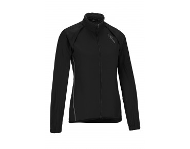 GONSO STORM V2 women's 2in1 windbreaker black