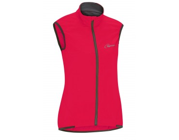 GONSO EMERALD damesbodywarmer barberry