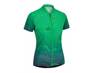 GONSO FLOWER Damen Trikot poison green