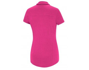 GONSO KELLY women's polo shirt raspberry rose