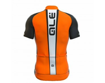 ALÉ GRAPHICS EXCEL CRITERIUM 2016 jersey fluo orange