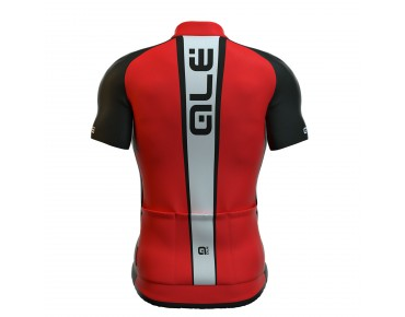 ALÉ GRAPHICS EXCEL CRITERIUM 2016 jersey red