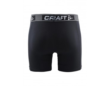 CRAFT GREATNESS BOXER 6-INCH BOXER SHORTS black