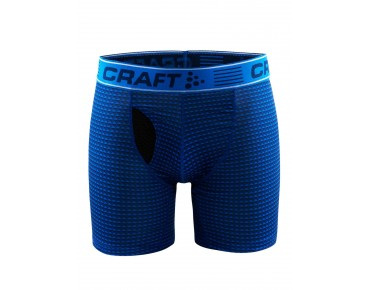CRAFT GREATNESS BOXER 6-INCH BOXERSHORTS stud deep/view