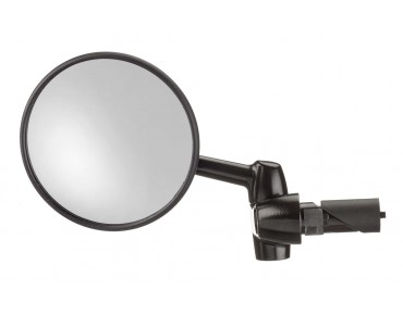 B + M Cycle Star 80 903/7 bicycle mirror schwarz