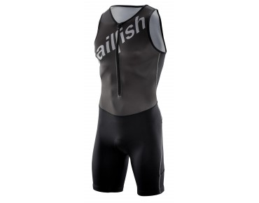 sailfish TEAM Trisuit black/silver