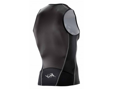 sailfish TEAM Tri Top black/silver